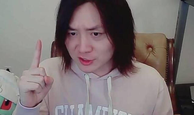 张大仙跨界出歌《最强王者参见》用歌词唱出自己的态度