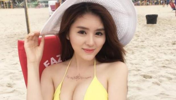斗鱼TV张琪格在泰国被印度人上手袭胸 网友们真相了