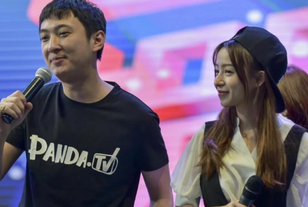 熊猫TV女主播周二珂男友是谁 周二珂和王思聪什么关系