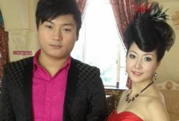 yy李先生个人资料 yy李先生被封杀老婆大宝照片出轨真相