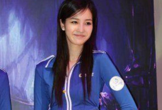 吕瑶门事件完整照片流出 她是腾讯游戏有名的showgirl