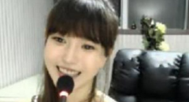 韩国女主播夏娃名字 韩国女主播夏娃的拿手好戏是娇喘声