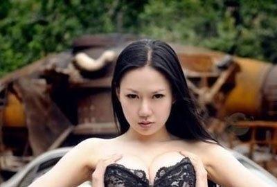 巨乳女们的排行榜    巨乳的美女是真的很多