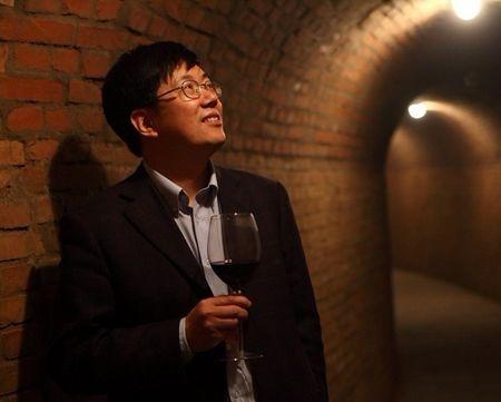 史晓燕老公是谁  两 他是1990年最年轻的中国跨国的总裁