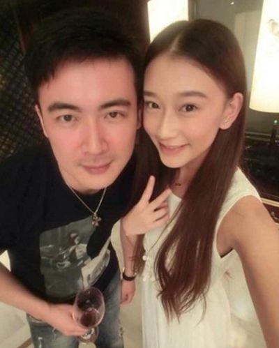李璐个人资料照片 李璐与明星李念的哥哥牵手成功
