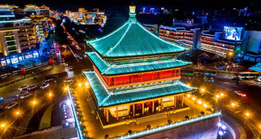 摔碗酒是中国哪座城市的习俗     弥漫着肉夹馍香味的地方