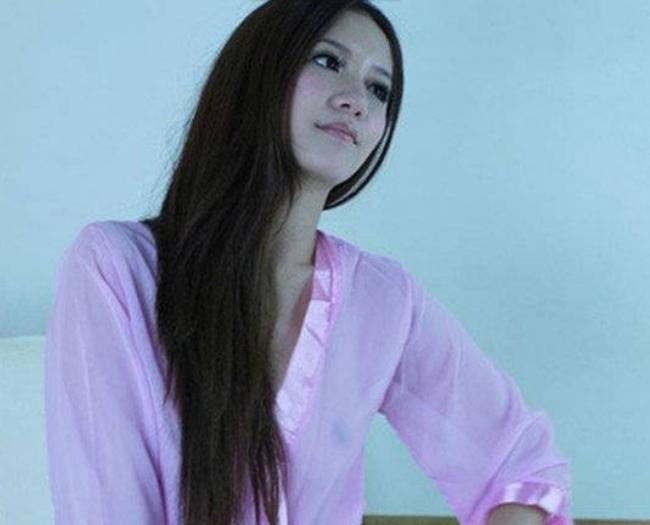 林采缇627p图片大全       林采缇颇有新一代宅男女神的架式