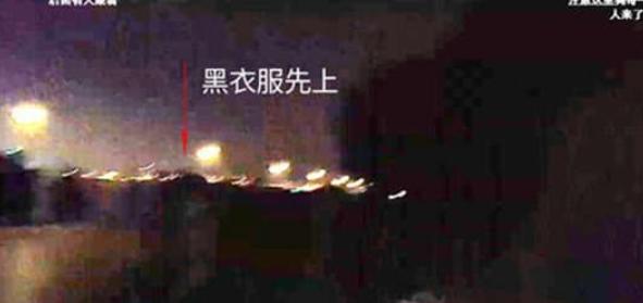 斗鱼狗哥在武汉被打是真的吗 第二次户外被打了