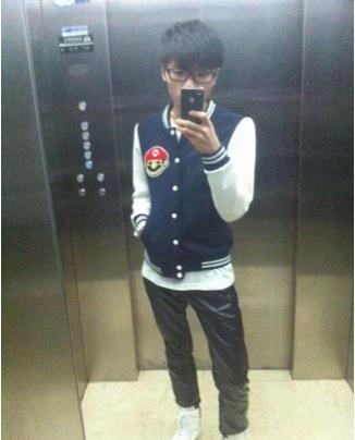 网友讲述赵晓磊YY生涯     赵小磊的五项才艺已缺少新鲜感