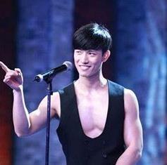 """""""舞王""""JowVincent加盟YY直播    货真价实的英俊小鲜肉"""