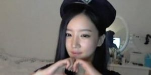 龙珠TV女主播排行榜 宅男女神朴妮唛位居第二